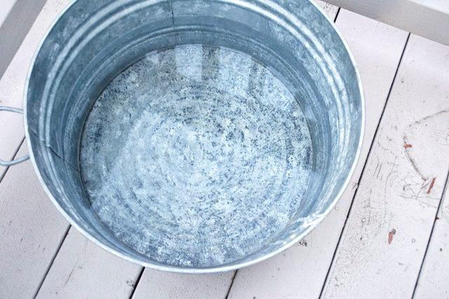 Anweisungen zum Waschen von Seidendecken 5