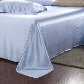19 Momme Silk Flat Sheet (1)
